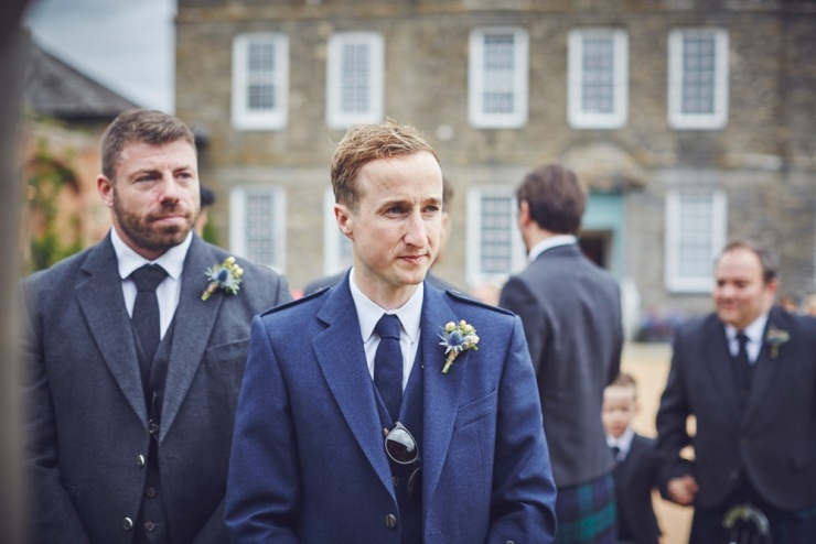 candid photography at Kingston Estate wedding in Devon
